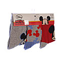Chaussettes motif Mickey Mouse