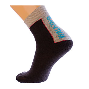 Chaussette confort sports outdoor