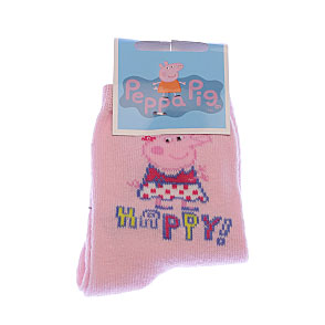 Chaussettes Peppa Pig