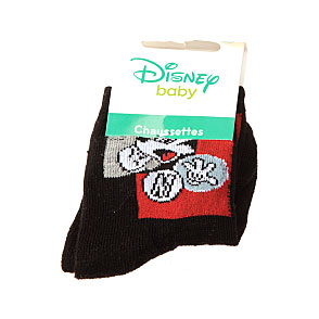 Chaussettes motif Mickey