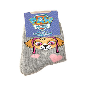 Chaussettes Stella - Coeurs
