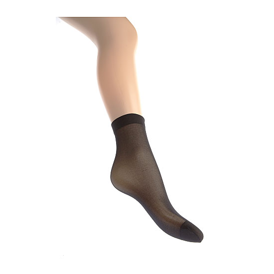 Bas socquette mousse Femme InterSocks Vue secondaire