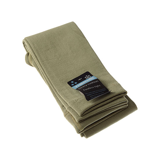 Legging thermique chaud Femme, Homme - Thermo Polar InterSocks Vue annexe