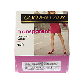 Collants voile transparents