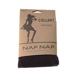 Collants opaque - Le Grand Méchant Look