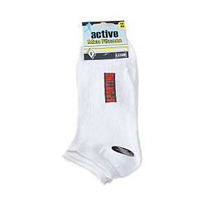 Chaussettes invisibles multisport fines