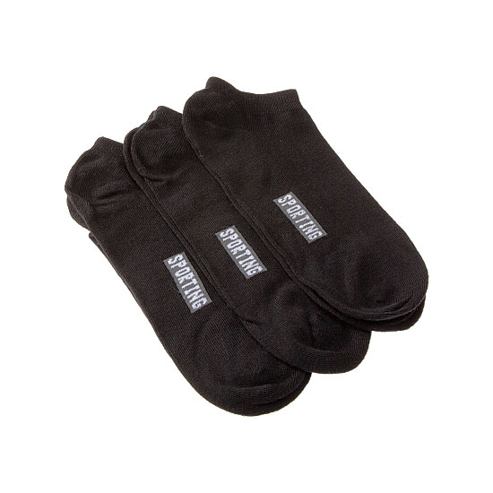 Chaussettes invisibles multisport fines Homme - Active InterSocks Vue annexe