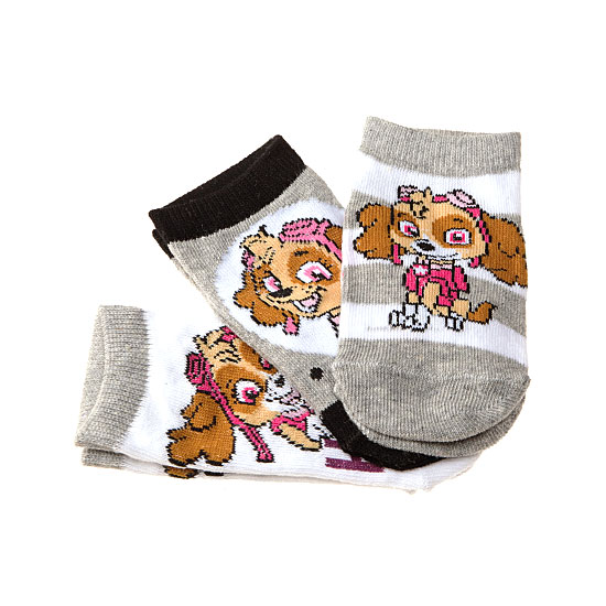 Socquettes Paw Patrol Stella Fille - Nickelodeon Pat Patrouille Vue annexe