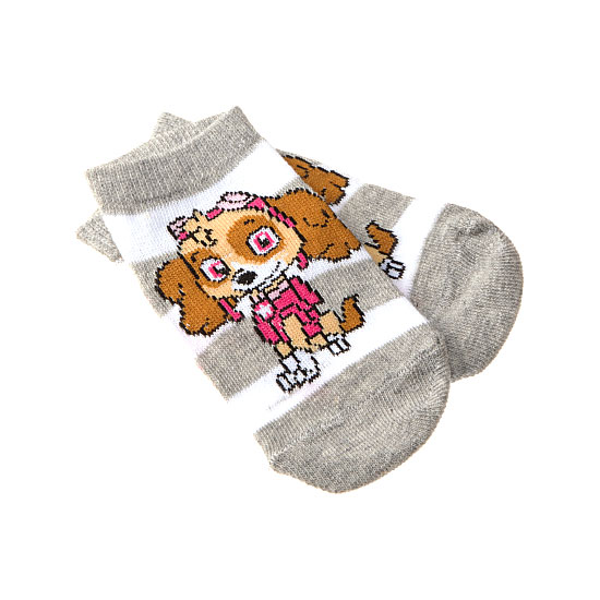 Socquettes Paw Patrol Stella Fille - Nickelodeon Pat Patrouille Vue supplémentaire
