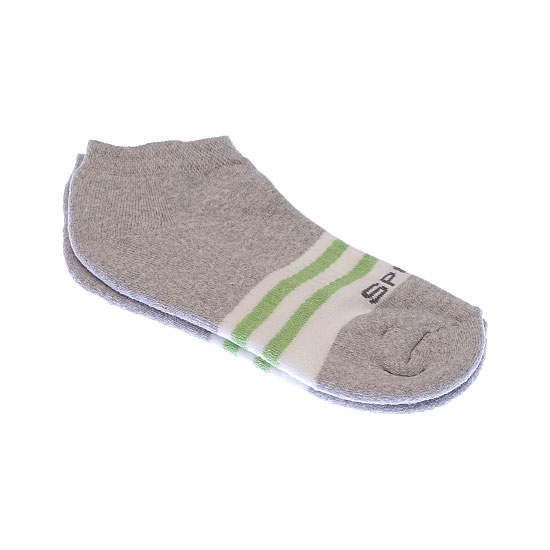 socquettes invisibles sneakers extra doux Femme, Fille - Sport socks SSTSA Vue additionnelle