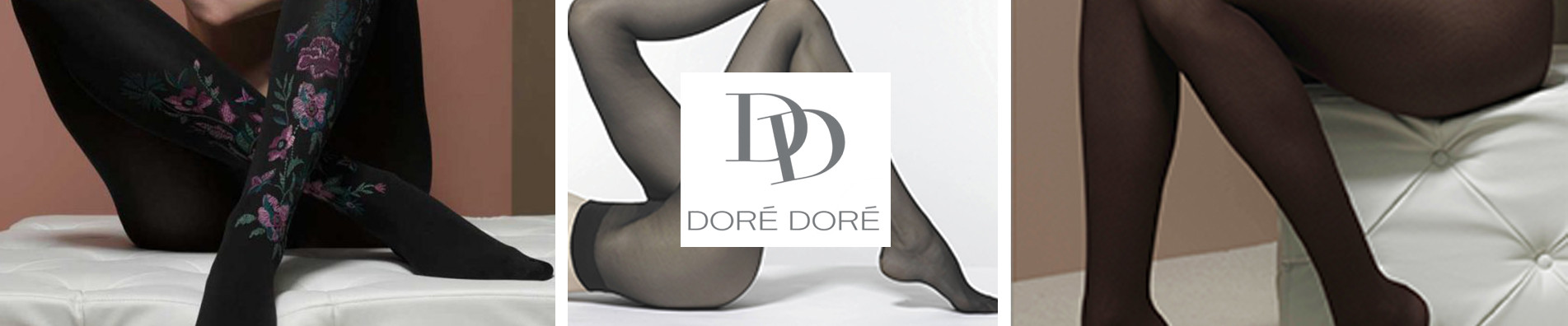 Collants Dore Dore, Collants Femme Dore Dore, achat en ligne - M.D.C.